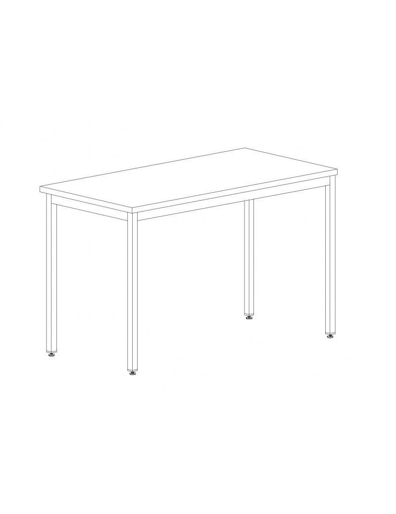 Szafa kartotekowa Szk 204, 3 szuflady, format A4. Wymiary w mm (wys x szer x gł): 1000 x 481 x 630