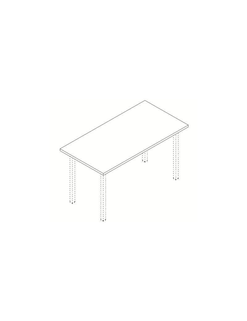 Szafa aktowa Svenbox Invest VH61 - Wymiary w mm (wys x szer x gł): 2185 x 802 x 385