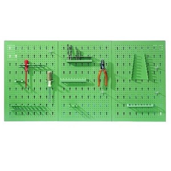 Ścianka narzędziowa, meble warsztatowe