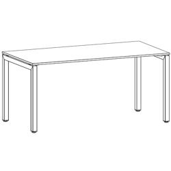 Stół biurowy