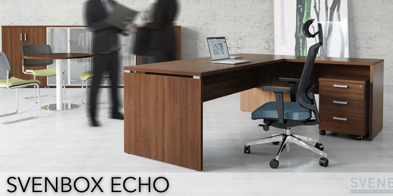 Meble biurowe Svenbox Echo