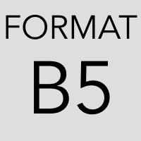 Szafy kartotekowe format B5