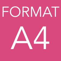 Szafy kartotekowe format A4