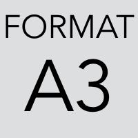 Szafy kartotekowe format A3