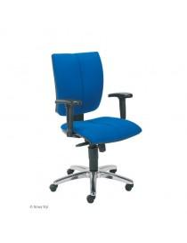 Małe biuro 4-osobowe (EKOI-4) - Zestaw mebli biurowych