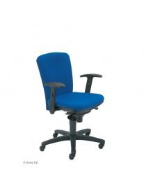 Kontener na kółkach do biurka Svenbox KH13 - Wymiary w mm (wys x szer x gł): 590 x 435 x 525