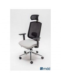 Krzesło biurowe SAVA (MDD)