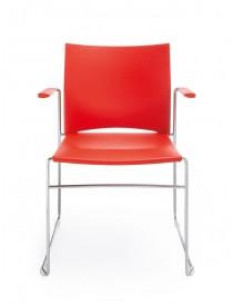 Krzesło konferencyjne Ariz...