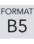 Format B5