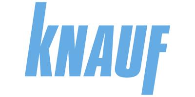 Knauf - logo