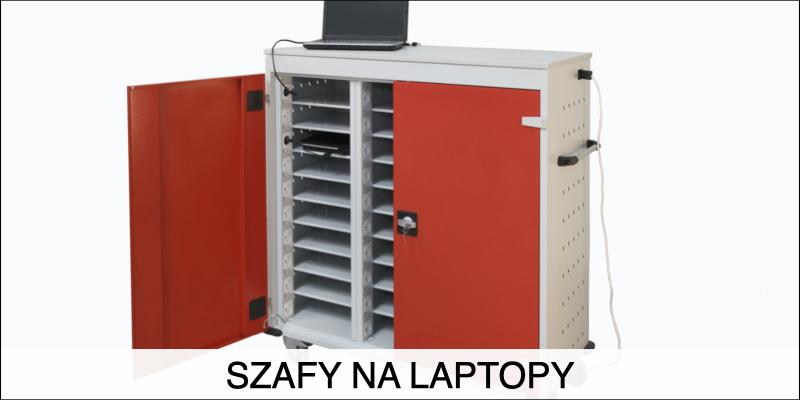 Szafy na laptopy