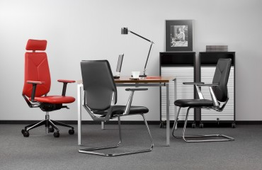 Które krzesła wybrać do kilkugodzinnej pracy?